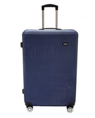 Aukštos kokybės XL + L + M lagaminų komplektas